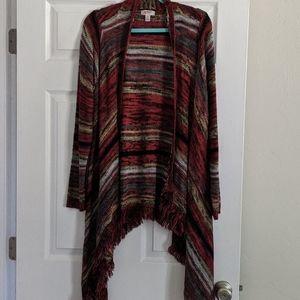 Arizona long sweater